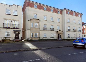 Thumbnail 3 bed flat to rent in Redhouse Way, Swindon, Wiltshire