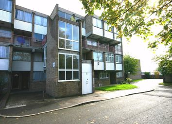 Thumbnail 3 bed flat to rent in Eskdale Close, Wembley