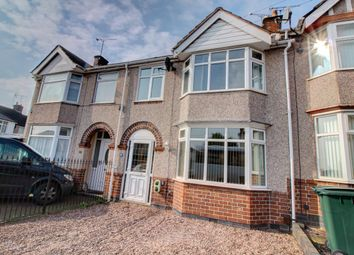 Thumbnail 3 bed terraced house for sale in Evenlode Crescent, Coventry