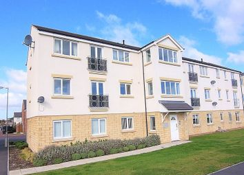Thumbnail 2 bed flat for sale in Rotha Court, Blyth