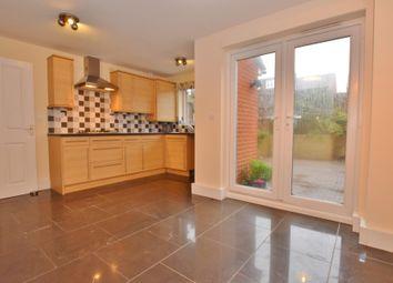 Thumbnail 4 bed terraced house for sale in Swaffer Way, Singleton, Ashford, Kent
