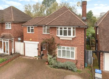 Thumbnail 4 bed property for sale in Amery Road, Harrow, Middlesex