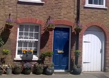 Thumbnail 4 bedroom terraced house for sale in High Street, Berkhamsted, Hertfordshire