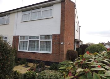 Thumbnail 3 bed terraced house to rent in Manor Road, Newton Longville, Milton Keynes