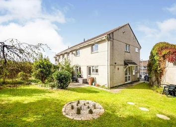 Thumbnail 3 bed end terrace house for sale in South Brent, Devon, .