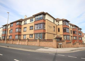 Thumbnail 2 bed flat for sale in Ellerbeck Road, Thornton-Cleveleys