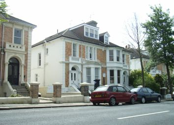 Thumbnail 2 bed flat to rent in Denmark Villas, Hove