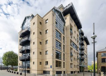 Thumbnail 2 bed flat for sale in Wheel House, Isle Of Dogs