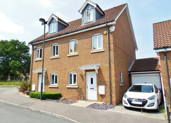 Thumbnail 3 bed semi-detached house for sale in Gardenia Road, Bromley