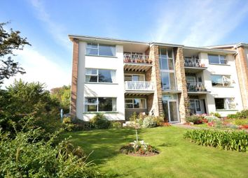 Thumbnail 2 bedroom flat for sale in Aldborough Court, 21 Douglas Avenue, Exmouth, Devon