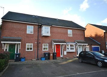 Thumbnail 2 bedroom terraced house to rent in The Moorings, Bishop's Stortford