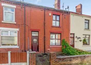 3 bed terraced house for sale in Wigan Lower Road, Standish Lower Ground, Wigan WN6