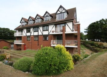 Thumbnail 2 bed flat for sale in Tudor Mansions, Beach Road, Birkdale, Southport