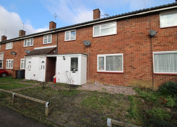 Thumbnail 3 bed terraced house to rent in Baddeley Close, Stevenage