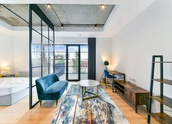 Thumbnail Studio to rent in Agar House, Goodluck Hope, London
