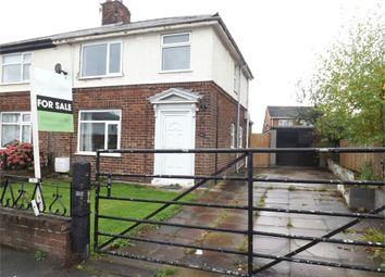 Thumbnail 3 bed semi-detached house for sale in Lyme Grove, Buckley, Flintshire