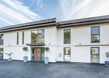 Thumbnail 5 bed detached house for sale in Middle Way, Kingston Gorse, East Preston, Littlehampton