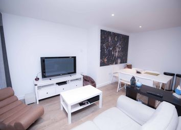Thumbnail 2 bed flat to rent in 17 Bessemer Place, North Greenwich, London E14
