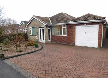 Thumbnail 2 bedroom detached bungalow for sale in Brookdale Avenue, Marple, Stockport