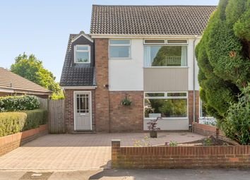 4 bed semi-detached house for sale in Crafts End, Chilton, Oxfordshire OX11