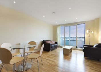 Thumbnail 1 bed flat to rent in Raphael House, 250 High Street, Ilford, Essex