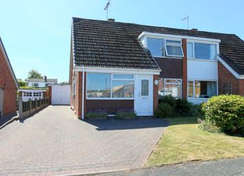 Thumbnail 2 bed bungalow for sale in Marlborough Road, Stone