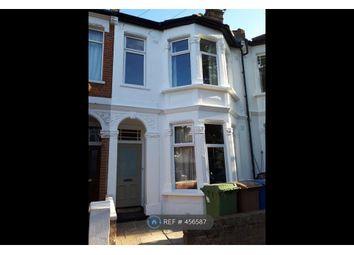 Thumbnail 2 bed flat to rent in Tarbert Road, London