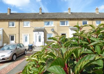 Thumbnail 3 bed terraced house for sale in Langlee Avenue, Galashiels, Borders
