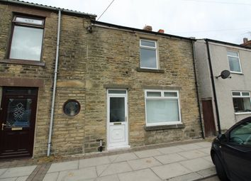 Thumbnail 3 bed terraced house to rent in Dans Castle, Tow Law, Bishop Auckland