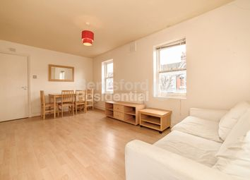 Thumbnail 1 bed flat to rent in Dahomey Road, London