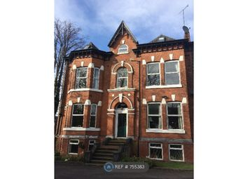 Thumbnail 2 bedroom flat to rent in Chorlton, Manchester