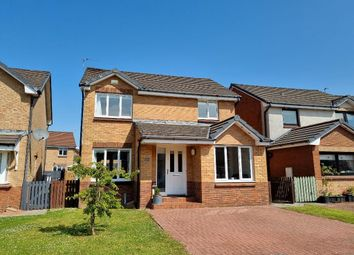Thumbnail 4 bed property for sale in Belhaven Park, Muirhead
