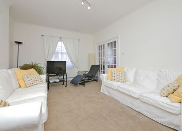 Thumbnail 3 bed flat to rent in Cambridge Avenue, London