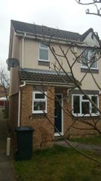 Thumbnail 3 bed end terrace house to rent in Chatsworth Road, Dartford, Kent