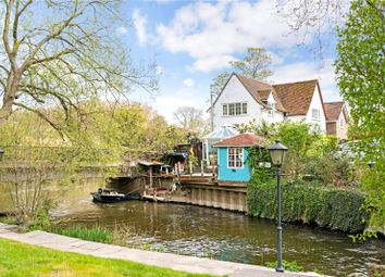 Sonning Eye, Reading RG4, south east england property