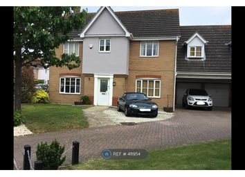 Thumbnail 5 bed detached house to rent in Artillery Drive, Dovercourt, Harwich