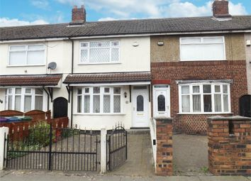 Thumbnail 3 bedroom terraced house for sale in Carr Lane East, Liverpool, Merseyside