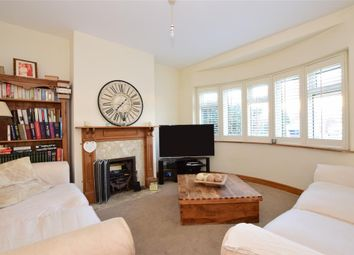 Thumbnail 3 bedroom terraced house for sale in Wensleydale Avenue, Ilford, Essex