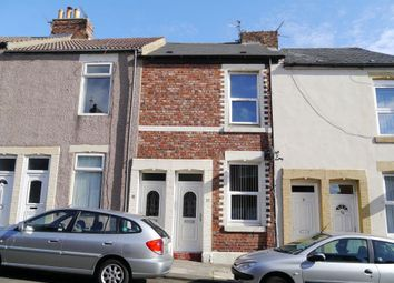Thumbnail 1 bedroom flat for sale in Spencer Street, North Shields
