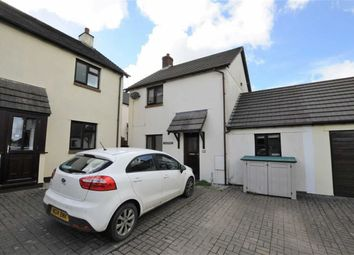 Thumbnail 3 bed detached house for sale in Priestacott Park, Kilkhampton, Bude, Cornwall