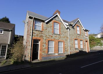 Thumbnail 3 bed semi-detached house for sale in Higher Lux Street, Liskeard, Cornwall