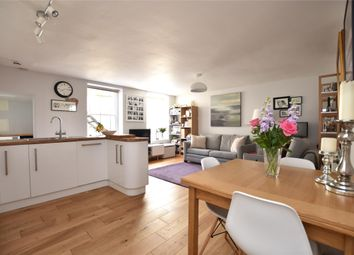 Thumbnail 1 bed flat for sale in Daniel Street, Bath, Somerset
