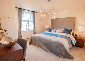 "Thumbnail 4 bed detached house for sale in ""Holden"" at Fosse Road, Bingham, Nottingham"