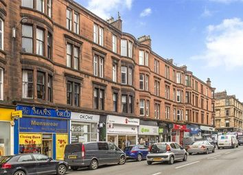 Thumbnail 2 bed flat for sale in Flat 3/1, Byres Road, Hillhead, Glasgow