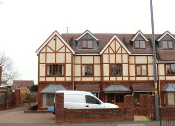 Barrows Lane, Birmingham B26. 2 bed flat for sale