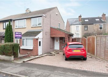 Thumbnail 3 bed semi-detached house for sale in Norton Road, Rotherham