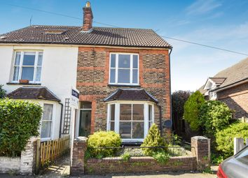 Thumbnail 3 bedroom semi-detached house to rent in Nutley Lane, Reigate