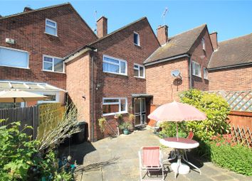 Thumbnail 2 bed terraced house for sale in Chalky Bank, Gravesend, Kent
