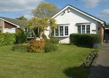 Thumbnail 3 bed bungalow to rent in The Village, Stockton On The Forest, York