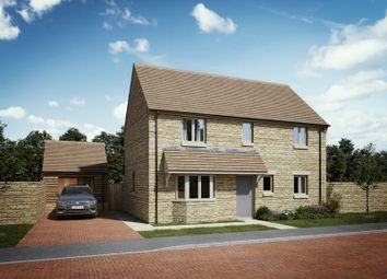 Thumbnail 3 bed detached house for sale in Beech House, Bow Farm, Stanford In The Vale